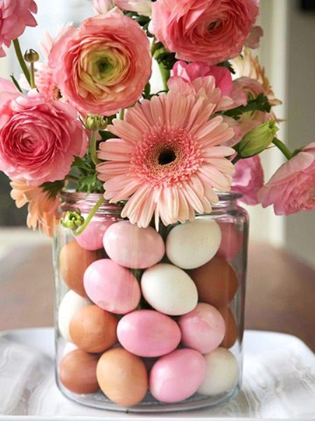 DIY Supermarket Centerpiece: Cookie Jar Creation. (Photo: Better Homes and Gardens)