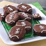Touchdown Brownies (Photo: Betty Crocker)