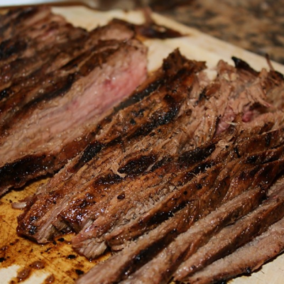 Hoedown Beef Barbecue