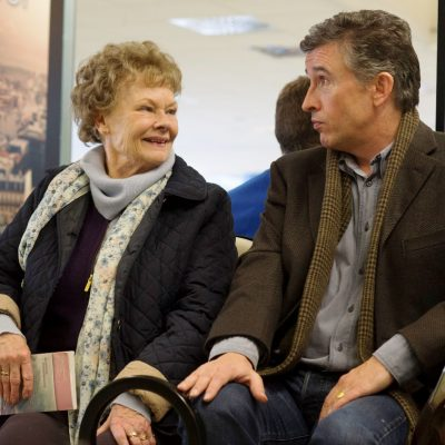 Philomena: A Study in Forgiveness