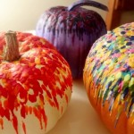Crayon Pumpkins. (Photo: The Swede Records)