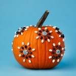 Sugar Rush Pumpkin. (Photo: Don Penny/Real Simple)