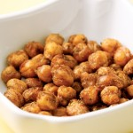 Roasted Chickpeas (Photo: Delish)