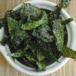 Kale Chips (Photo: A Cozy Kitchen)