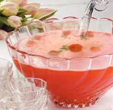 Sparking Party Punch