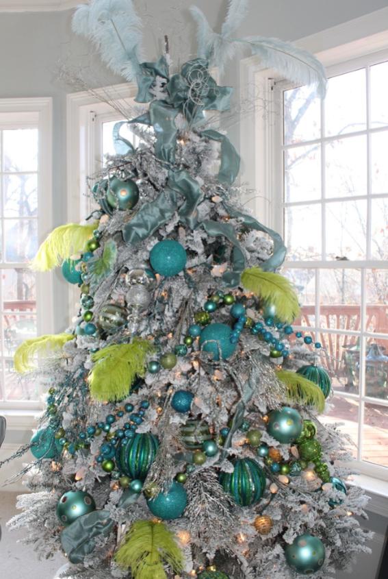 O, Christmas Tree – Our Empty Nest