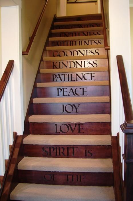 P. Graham Dunn staircase