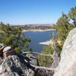 Glendo Reservoir at Glendo State Park. (Photo: Wyoming Tourism)