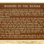 Why the Wind River became the Big Horn River. (Photo: Thermopolis, WY)