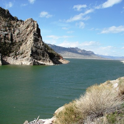 Wild, Wondrous Wyoming