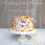 CookingWithFlowers
