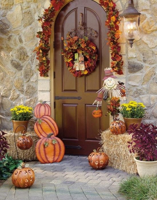 Autumn entry. (Photo: Celebrating Inspiration)