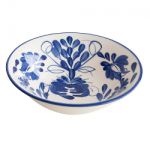 "Azulina ""Clasico"" everyday bowl."