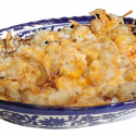 Cheesy Chicken 'n Tater Tot Crock-Pot Bake
