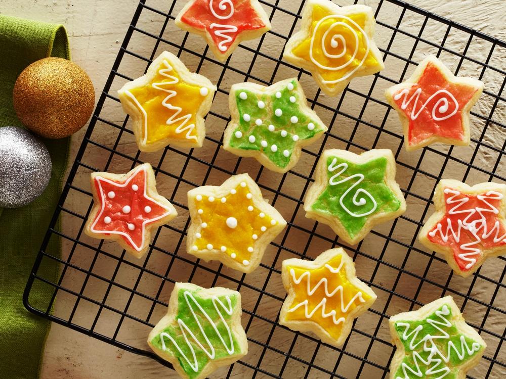 Ree's Favorite Christmas Cookies