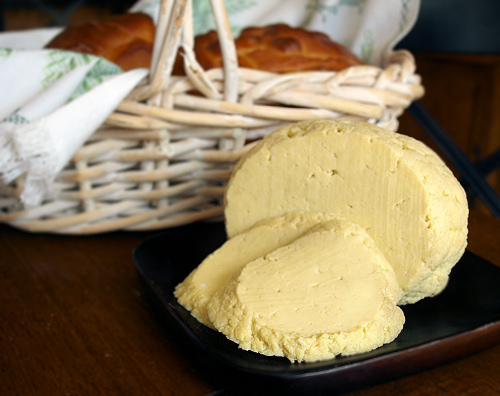 Traditional Easter Cheese. (Photo: The Duquesne Hunky)