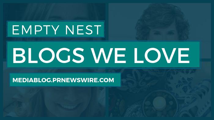 Media Blog - Empty Nest Blogs We Love