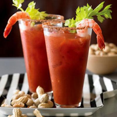 Bloody Mary (Photo: Delish)