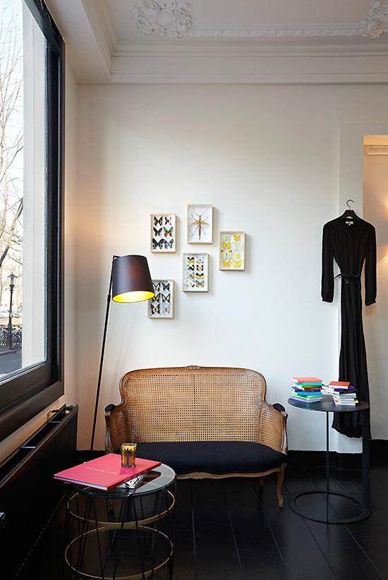 Maison Rika's Gallery Boutique.