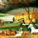 Noah: An Unholy Mess