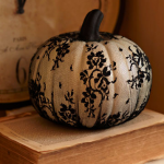 Lacy Pumpkin (Photo: Better Homes and Gardens)