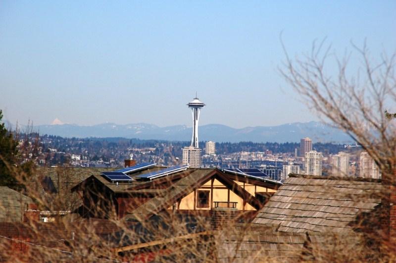 Seattle remodel