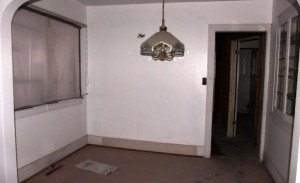 Seattle remodel - BEFORE
