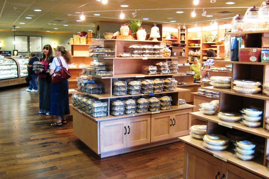 Der Dutchman Bakery