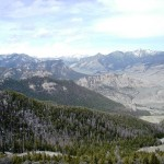 It is one of the wildest and most pristine areas in America, accessible only on foot or horseback.