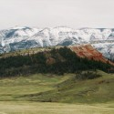 Yellowstone or Bust
