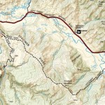 17.7-mile Specimen Ridge Hike for the serious hiker.